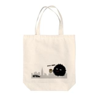 ケダマノトートバッグ Tote Bag