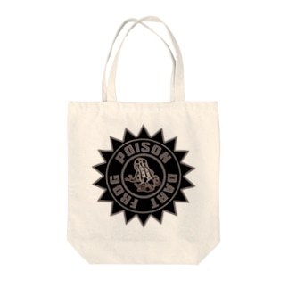 Poison_dart_frog Tote bags