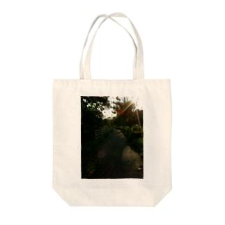 光景 sight DATA_P_127 天照 アマテラス Tote bags