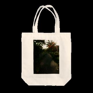 hiroki-naraの光景 sight DATA_P_127 天照 アマテラス Tote bags