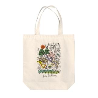 オリジナルグッツ Tote bags