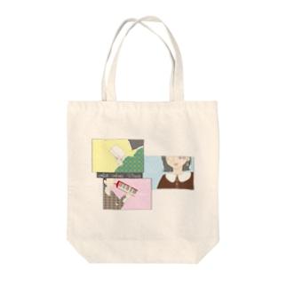 Act Anti Virus 第4弾 グッズ Tote bags