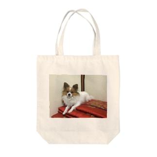 やなぎの小物1 Tote bags