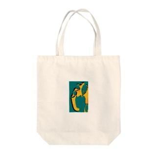 Elephante Tote Bag