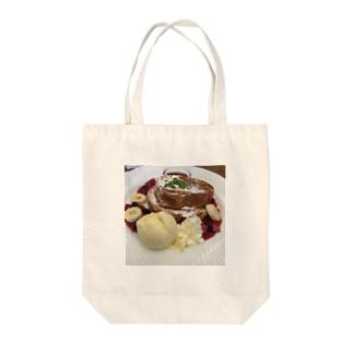 yumichankoの甘い誘惑 Tote bags