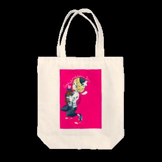 れんげそぅの【版権】オリジナル鏡音リン Tote bags