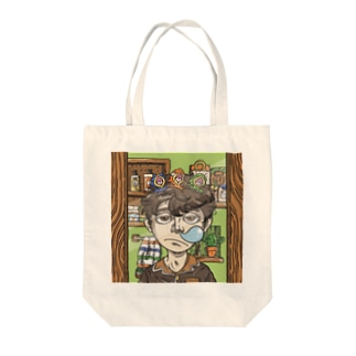 good morning? Tote bags