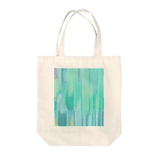 Inner Science / Plain MusicのQuiet Tracks Tote bags