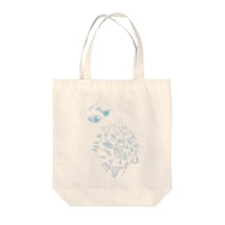 WATER_ME Tote bags