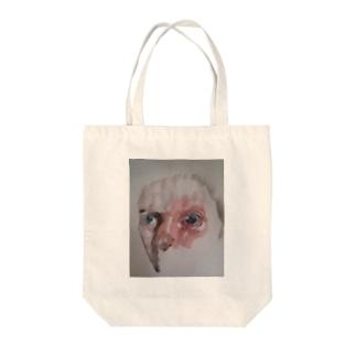 Yeah Tote bags