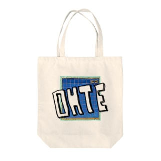 王手! Tote bags