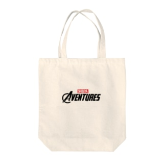A VENTURES Tote bags