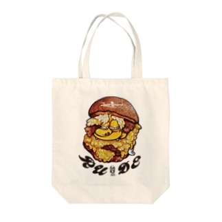 zombie burger01 Tote Bag