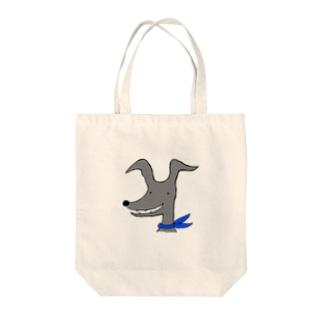 クレール Tote bags