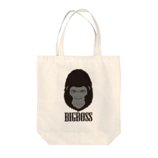 BIG BOSS Tote bags