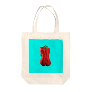 oydy203の熱 Tote bags