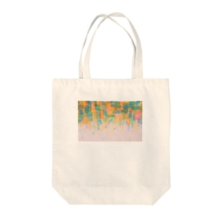 color formed 2 ☆ 色のしぐさ Tote bags