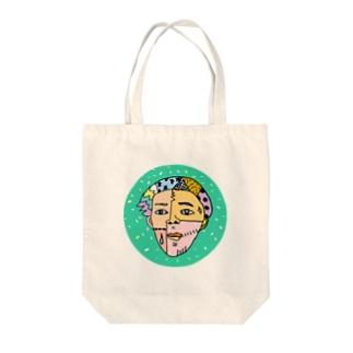 KAO_003 Tote bags