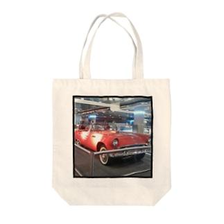 アメ車 Tote bags