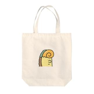 テカリウズ Tote bags