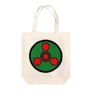 Chemical_Warfare_S Tote bags