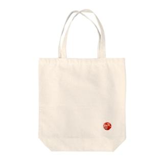 落款弐 Tote bags