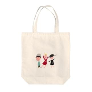 /// Tote bags