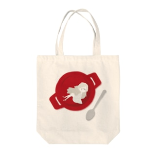 Cocottefactory Tote bags