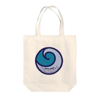 WoodDeck デザイン・施工のウォームスオリジナル Tote bags