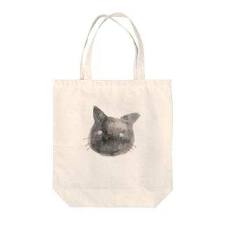 くーちゃんトート Tote bags