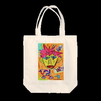 cyo...のYAPyyy Tote bags