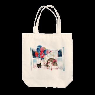 カメレオンの夢ショップのあなたに届け Tote bags