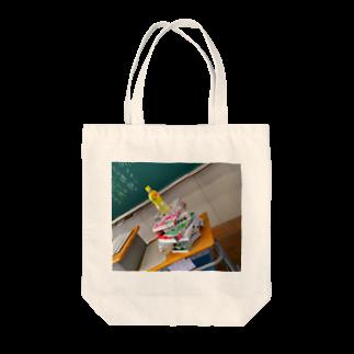 plusminusのCC檸檬 Tote bags