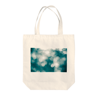 siousakuの木漏れ陽 Tote bags