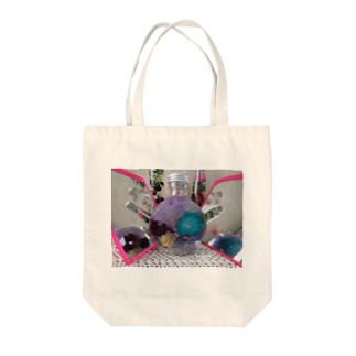 Dreamscapeの思い出してごらん・・・ Tote bags