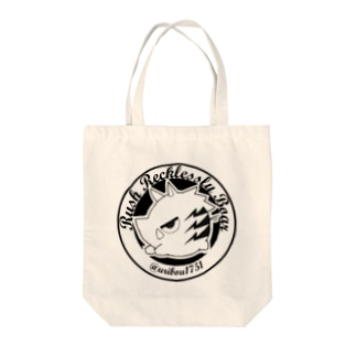 uribou グッズ Tote bags