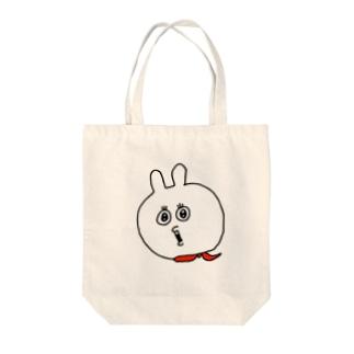 嫉妬マン Tote bags