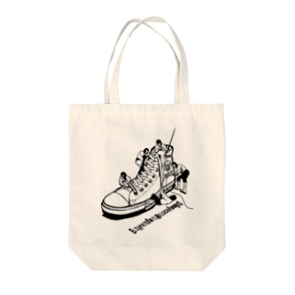 LUCHAの靴屋 Tote bags