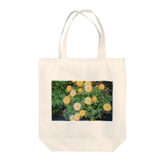 さんぽみち Tote bags