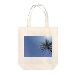 TAIWANの海 Tote bags