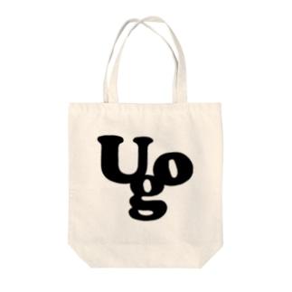 Unique outdoor graphics Tote bags