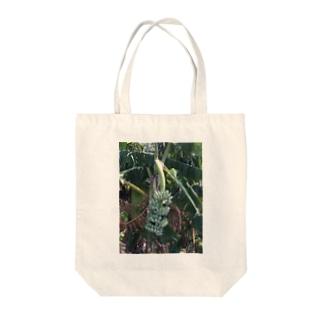 TAIWANのバナナ Tote bags