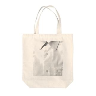 思いつき屋のYIT Tote bags