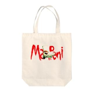 Manpeni Originals Tote bags