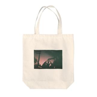 ShunFork~僕はハワイに行ってないpart2~ Tote bags