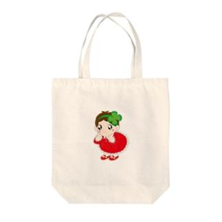 夢見る夢子ちゃん♡ Tote bags