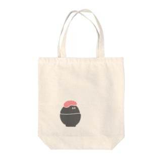明太子ごはん Tote bags