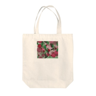 color formed 1 ☆ 色のしぐさ Tote bags