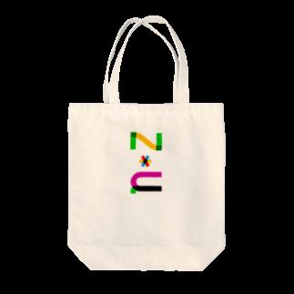 marikiroのZU initial Tote bags