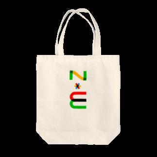 marikiroのZW initial Tote bags